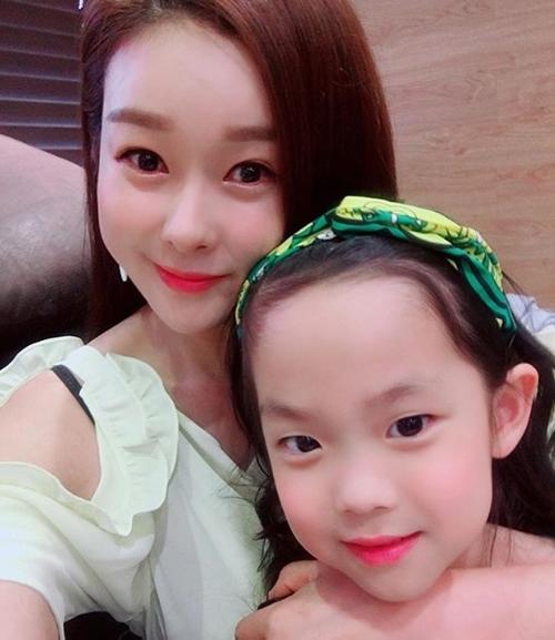 [사진]현영 인스타그램