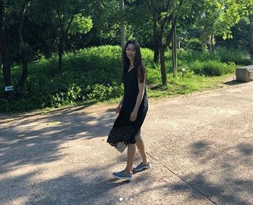 [사진]박하선 인스타그램