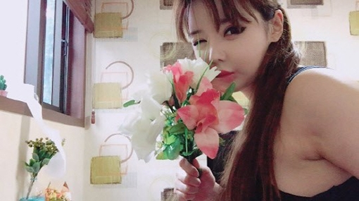 [사진]박봄 트위터 캡처