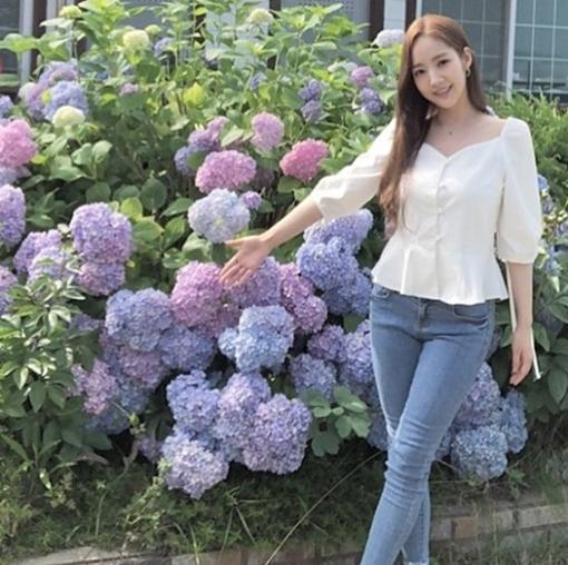 [사진]박민영 SNS