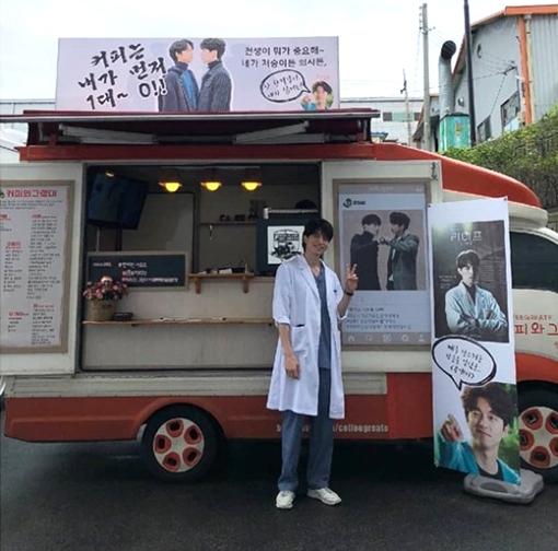 [사진]이동욱 인스타그램