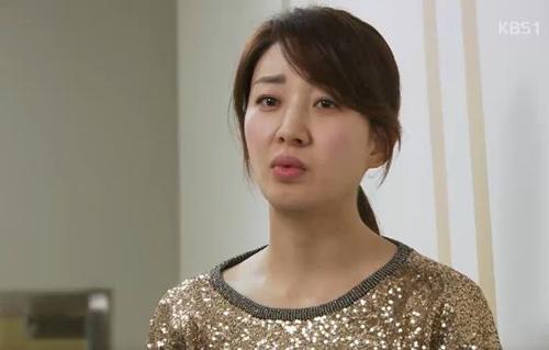 [사진]KBS '미워도 사랑해' 이아현 캡처