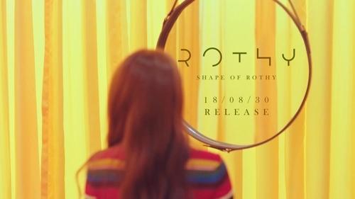 [사진]도로시컴퍼니 제공, 로시 첫 앨범 재킷