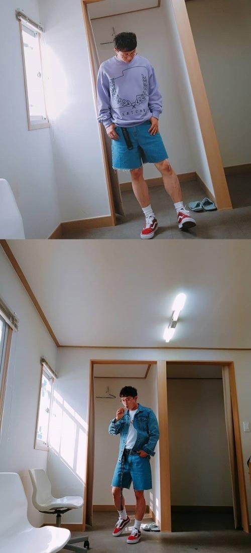 [사진]박성광 인스타그램