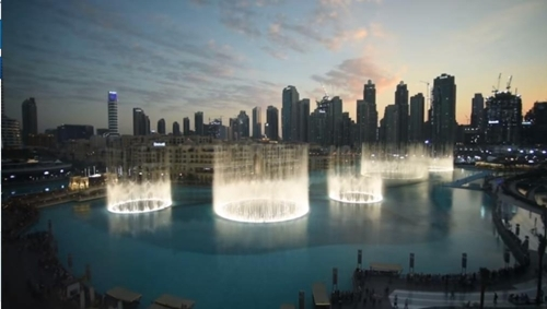 [사진]두바이 관광청