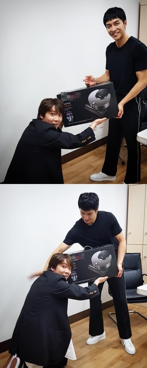 [사진]이홍기 인스타그램