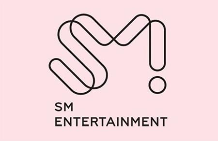 [사진]SM엔터테인먼트 로고