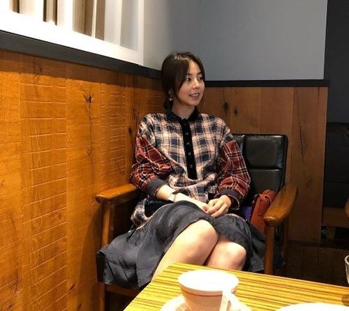 [사진]안소희 인스타그램