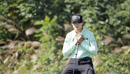 [사진]LPGA KEB하나은행챔피언십 대회본부 제공