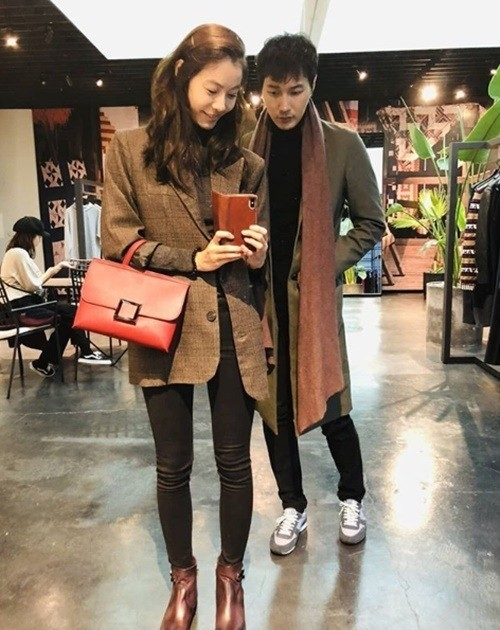 [사진]윤소이 인스타그램