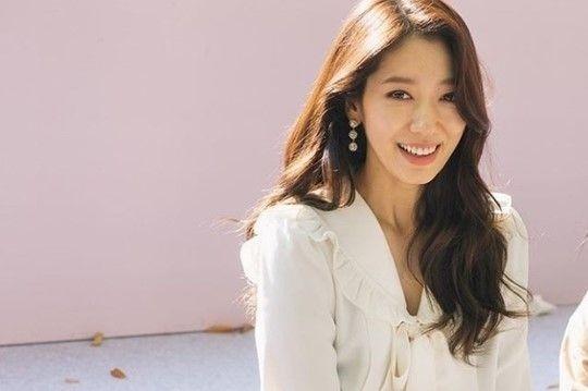[사진]박신혜 SNS