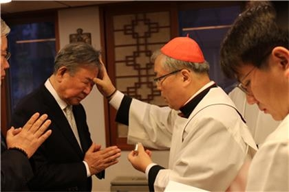 [사진]천주교 서울대교구 제공