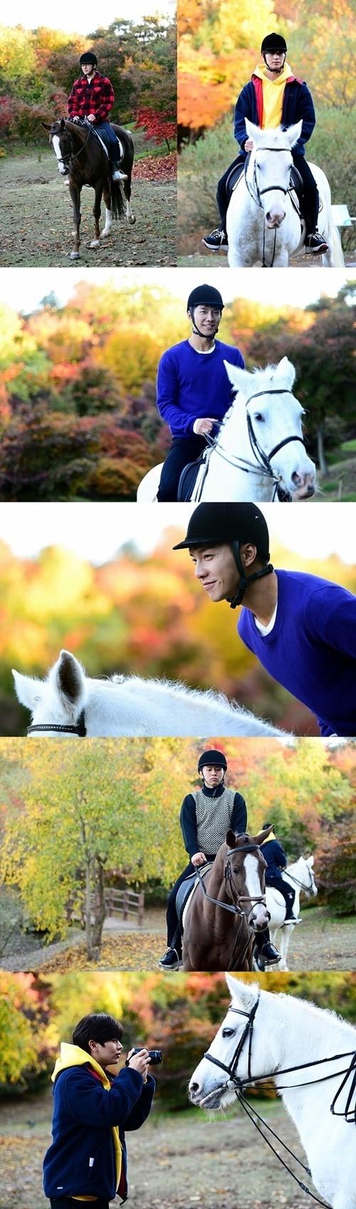[사진]SBS '집사부일체' 방송화면 캡처