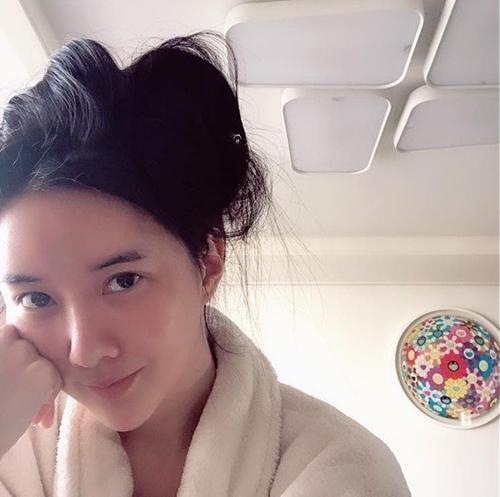 [사진]장미인애 인스타그램