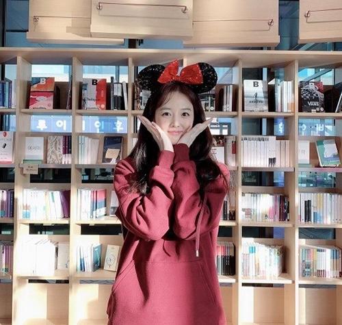 [사진]김소영 인스타그램