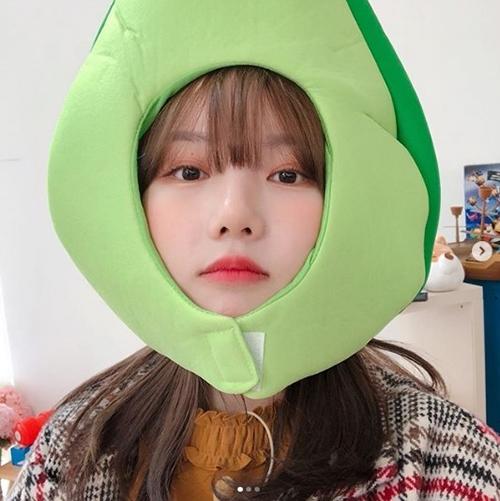 [사진]여자친구 공식 인스타그램