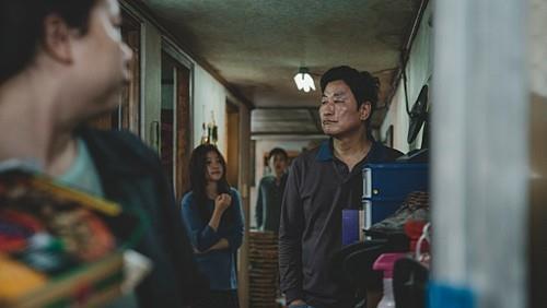 [사진]CJ엔터테인먼트 제공, 영화 '기생충'