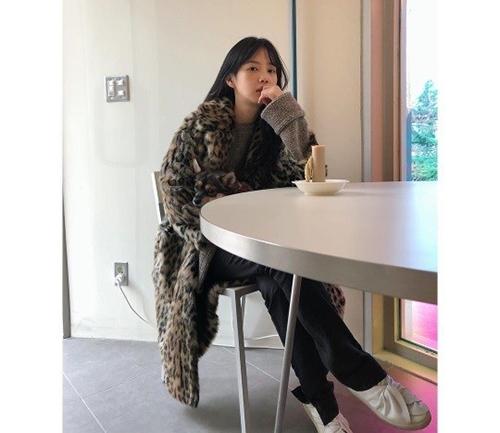 [사진]윤승아 인스타그램
