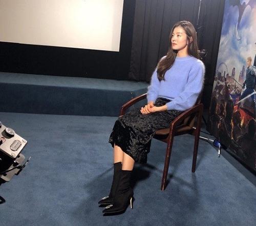 [사진]김성은 인스타그램