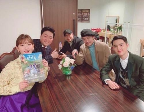 [사진]이준혁 인스타그램