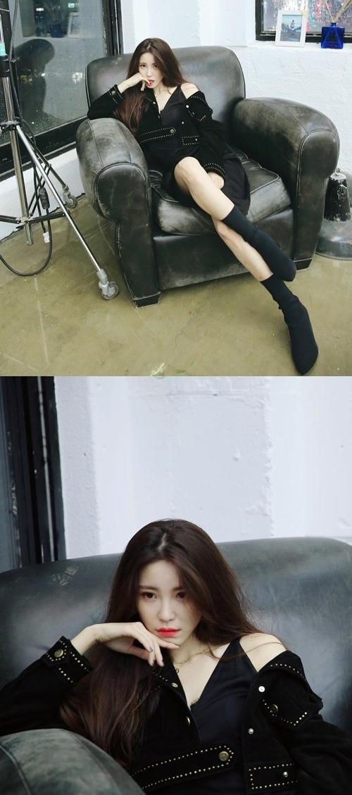 [사진]전효성 인스타그램