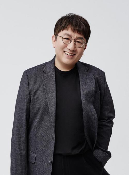 [사진]빅히트엔터테인먼트 제공, 빅히트엔터테인먼트 방시혁 대표