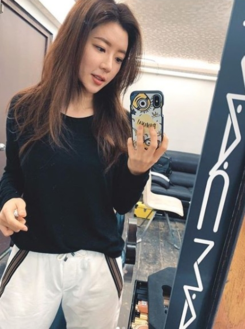 [사진]박한별 인스타그램