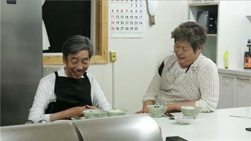 [사진]KBS 제공, '살림하는 남자들'에 출연한 이외수(왼쪽)-전영자 부부