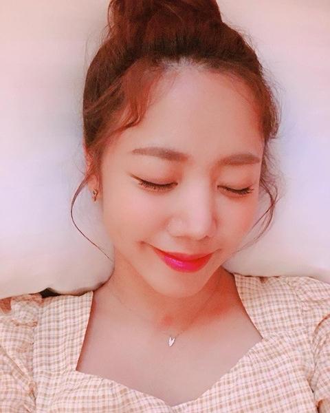 [사진]김남주 인스타그램