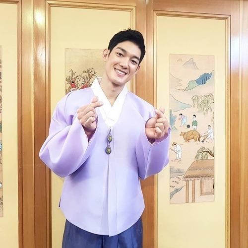 [사진]박재민 인스타그램