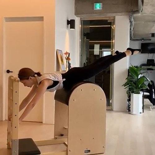 [사진]윤세아 인스타그램