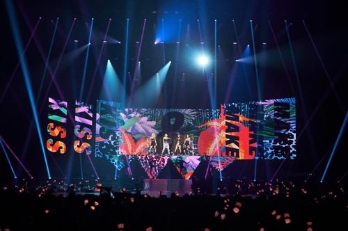 [사진]YG엔터테인먼트 제공, 21~22일(현지시간) 영국 공연 펼친 블랙핑크