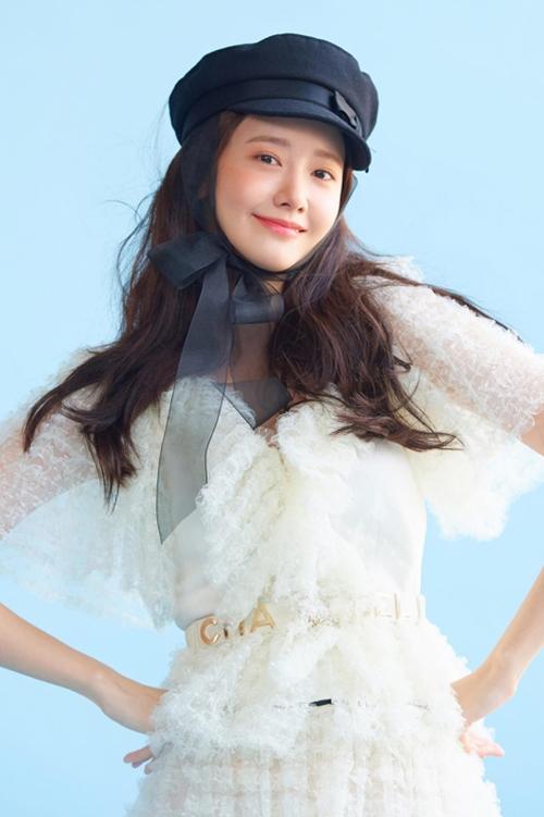 [사진]SM엔터테인먼트 제공, 소녀시대 윤아