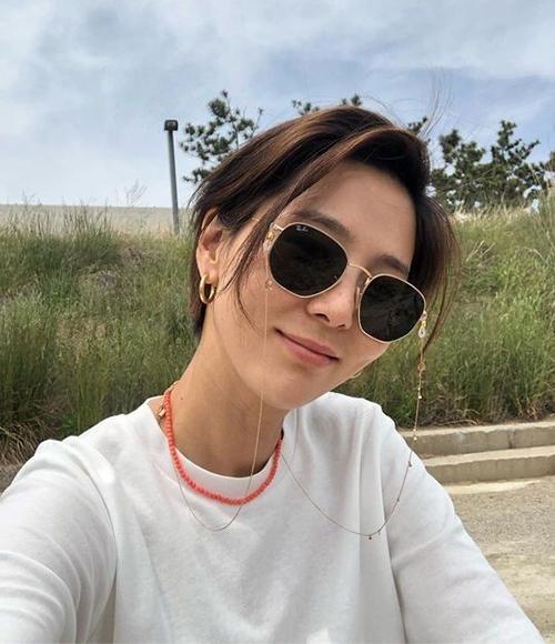 [사진]김나영 인스타그램