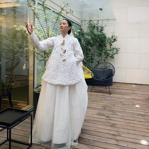[사진]장윤주 인스타그램