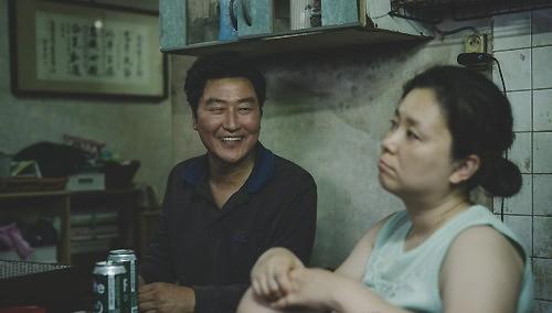 [사진]CJ엔터테인먼트 제공, 영화 '기생충' 스틸컷