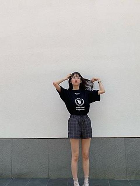 [사진]박환희 SNS