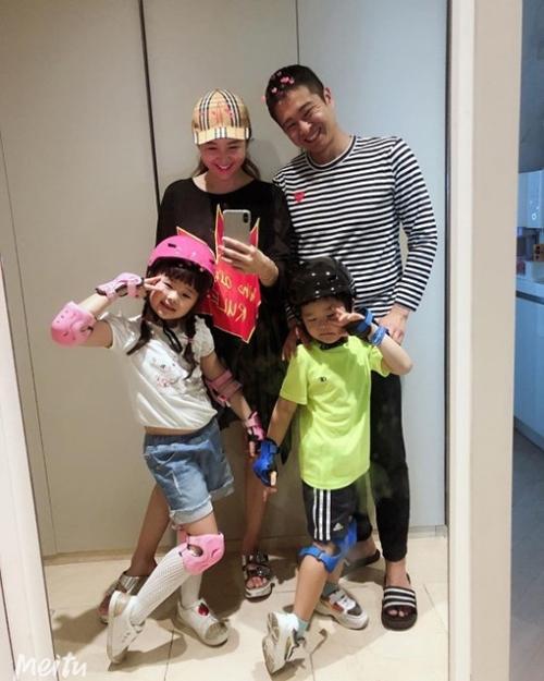 [사진]장영란 인스타그램