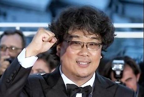 [사진]CJ ENM 제공, 봉준호 영화감독