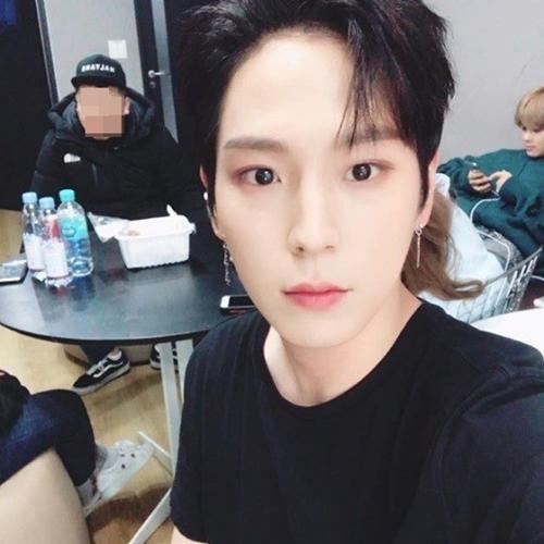 [사진]힘찬 인스타그램, 아이돌그룹 비에이피(B.A.P)의 전 멤버 힘찬