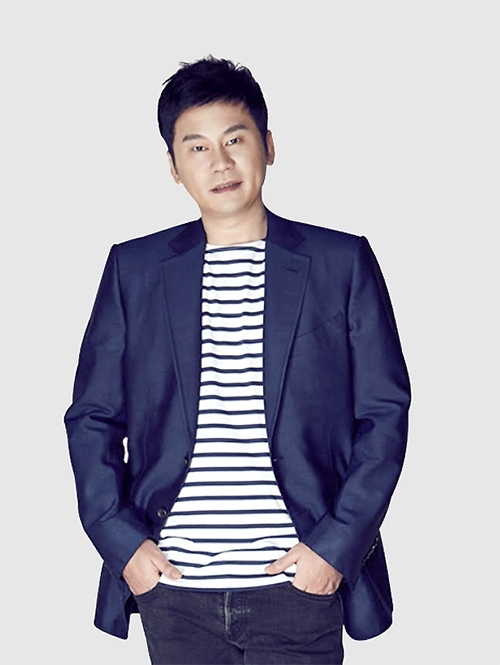 [사진]YG엔터테인먼트, 양현석 전 YG엔터테인먼트 대표 프로듀서