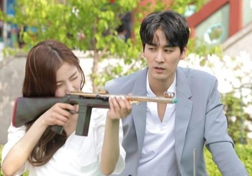 [사진]TV조선 '연애의 맛' 화면 캡처