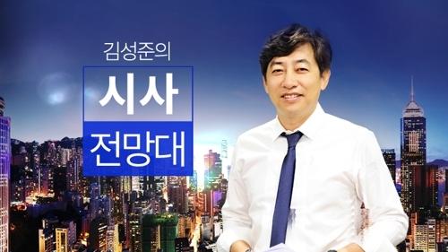 [사진]SBS 제공, 김성준 전 앵커