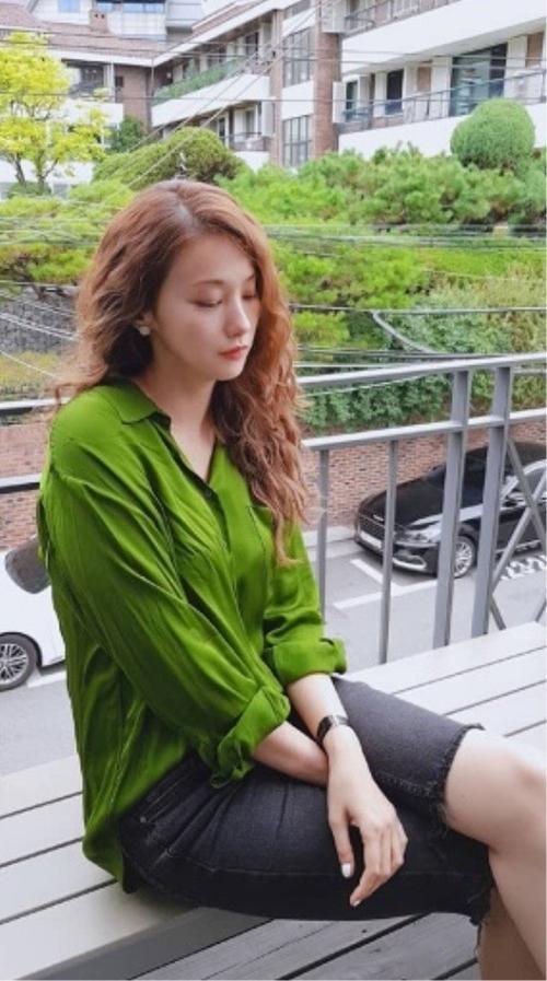 [사진]유인영 인스타그램