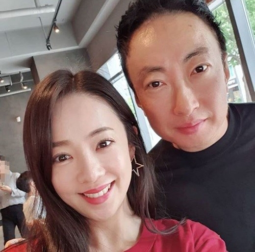 [사진]박은영 아나운서 인스타그램