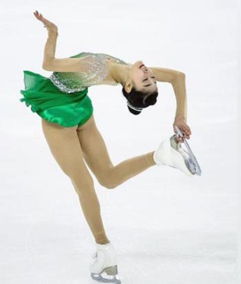 [사진]ISU 인스타그램 캡처, 위서영