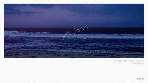 [사진]YG엔터테인먼트 제공, 악동뮤지션 정규 3집 '항해' 티저 영상 캡처