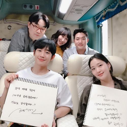 [사진]CGV아트하우스 제공, '유열의 음악앨범' 감사 인사