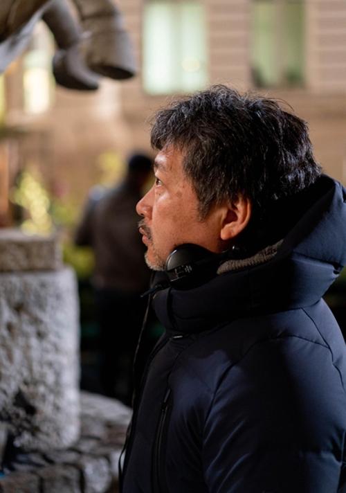 [사진]BIFF 제공, 고레에다 히로카즈 감독