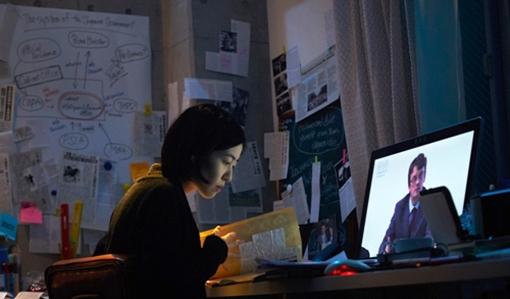 [사진]더쿱 제공, 영화 '신문기자' 스틸컷
